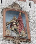 Image for St. Florian  - Krakow, Poland