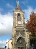 Image for Église Saint-Leu d'Amiens, Amiens, Somme, France