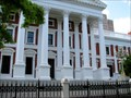 Image for South African Houses of Parliament - Cape Town, South Afica