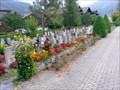 Image for Friedhof - Lenk, BE, Switzerland