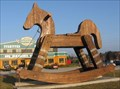 Image for Trojan Rocking Horse - Innisfil, ON