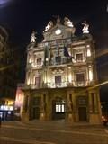 Image for Casa consistorial de Pamplona - España