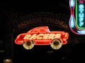 Image for Radiator Springs Racers neon - Anaheim, CA