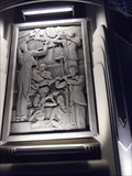 Image for Universal Plaza Tower Reliefs  - Hollywood, CA