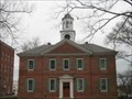 Image for Oldest courthouse in use in North Carolina ----  Edenton NC