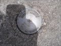 Image for City of Springdale Survey Marker - Springdale AR