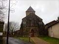 Image for Eglise Saint Martin - Vancais,Francepending
