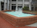 """Image for """"Security Bob"""" McGill fountain at Pigeon Forge Community Center"""
