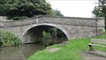 Image for Arch Bridge 40 On The Leeds Liverpool Canal - Parbold, UK