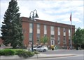 Image for Riverton, Wyoming 82501 ~ Main Post Office