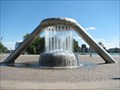 Image for Horace E. Dodge and Son Memorial Fountain, Detroit, MI