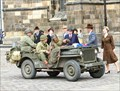 Image for WWII and 70th anniversary of the libaration - Pilsen, Czech Republic