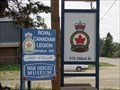 "Image for ""Royal Canadian Legion Branch 266"" - Valemount, British Columbia"