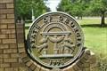 Image for Seal of Georgia - Tallapoosa Welcome Center - Tallapoosa, GA