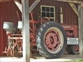 """Image for Farmall """"H"""" Tractor - Shamrock, TX"""