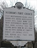 Image for Needham's First Church