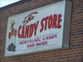 Image for The Candy Store - Allen Park, Michigan