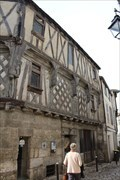 Image for Maison de la Lieutenance - Cognac, France