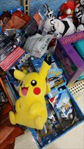 Image for Pikachu - Walmart - Florin, CA