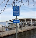 Image for Handicap-Accessible Fishing Point - Oklahoma City, OK