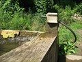 Image for Natural Spring on US 40 - Hopwood, PA