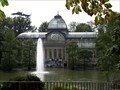 Image for Palacio de Cristal - Madrid, Spain