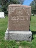 Image for Herman Cromie - Roseland Park Cemetery - Berkley, MI