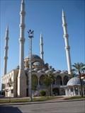 Image for Manavgat Mosque - Manavgat, Turkey
