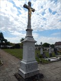 Image for Churchyard Cross - Rostenice, Czech Republic