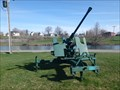 Image for Canadian Army 40MM Bofors Gun - Cardinal, ON