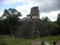 Image for Tikal - Mayan Ruins - Guatemala