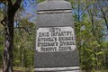 Image for 113th Ohio Infantry Regiment Monument - Chickamauga National Military Park
