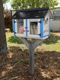 Image for Little Free Libraries - Allen, TX