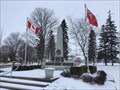 Image for Mount Forest War Memorial - Mount Forest, ON