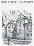 Image for Dum Metychu z Cecova by  Karel Stolar - Prague, Czech Republic
