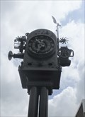 Image for Blumberville Clock - Boonah, Qld, Australia