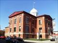 Image for Old McHenry County Courthouse - Woodstock, IL