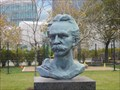 Image for Bust of José Martí - Québec, Québec