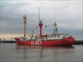 Image for Feuerschiff Elbe 1 - Cuxhaven, Germany