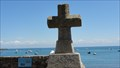 Image for Medieval Cross - St. Catherine's Bay, Jersey, St.Helier