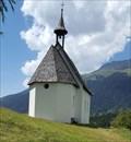 Image for Kapelle Heilige Familie - Mühlebach, VS, Switzerland