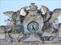 Image for Clocks on the Opera house - Montpellier, FR