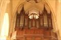 Image for Le Grand Orgue de l'Eglise Saint-Martial - Montmorillon, France