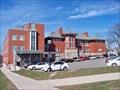 Image for P.S. Perry School - Ann Arbor, Michigan