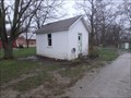 Image for Pest House - Wood County Infirmary - OH
