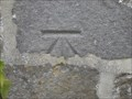 Image for Cut Bench Mark, Baysdale Abbey, Kildale, nr Stokesley, North Yorkshire. YO21 2SF