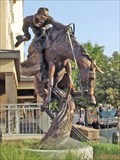 Image for Bronc Rider - Fort Worth, TX