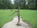 Image for Paw Paw Tunnel Hand Pump - Allegany County, MD