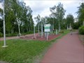 Image for Fitness Trail - Ostrava-Petrkovice, Czech Republic