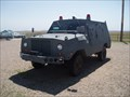"""Image for Security Forces """"Peace Maker"""" Vehicle - Wall, SD"""